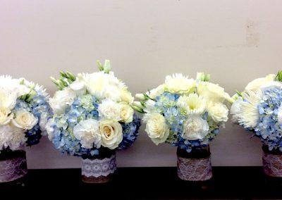 Apple Blossom Flowers Wedding