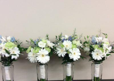 BlueBridal-Bouquet
