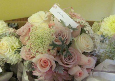 Bridal Bouquet Delivery