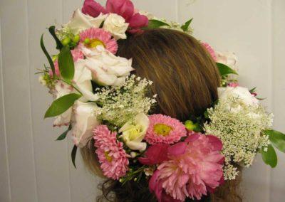Bridal Head Crown
