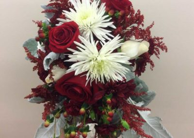 Bridal Winter Season