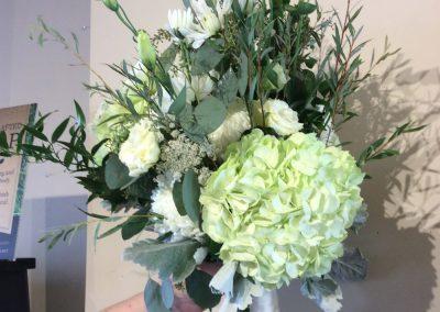 Large White Bouquet
